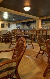 Carousel Bamboo Lounge