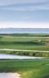 The Links at Lighthouse Sound Golf Club and Community