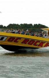 Talbot Street Boat Rides