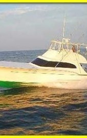 Marli Sportfishing