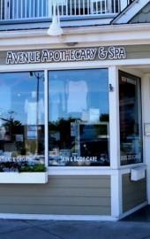 Avenue Apothecary & Spa