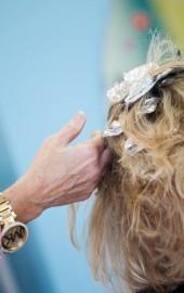 Oh My Hair the Salon