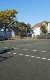Ocean City Tennis Center