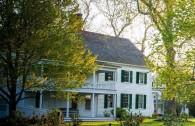 Calvin B. Taylor House
