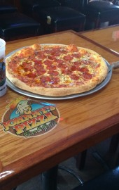 Johnny's Pizza & Pub