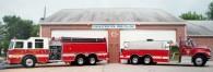 Girdletree Volunteer Fire Company