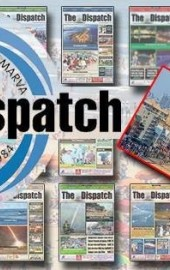 Maryland Coast Dispatch