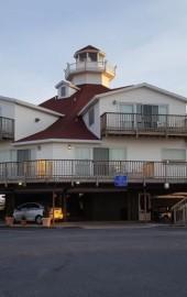 Lighthouse Club Hotel