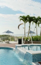 Hampton Inn & Suites Ocean City/Bayfront-Convention Center