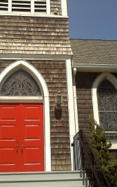 Red Doors Community Center