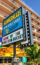 Hammerheads Bar & Grill