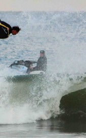 Wave Riding School