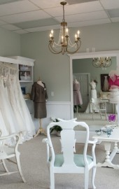 Bustle Bridal Boutique
