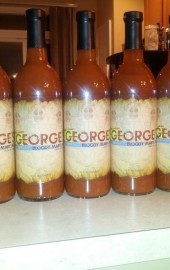 George's Bloody Mary Mixes