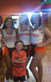 Hooters of West Ocean City