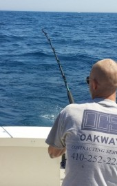 Fin Chaser Sportfishing Charters