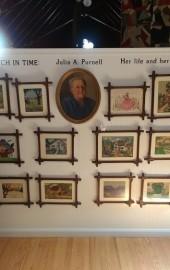 Julia A. Purnell Museum