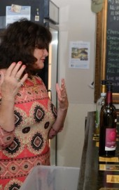 Maryland Wine Bar At Berlin