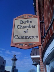 Berlin Maryland Chamber of Commerce