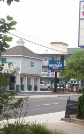 White Marlin Inn (Formerly Sun Tan Motel)