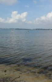 Coastal Kayak, SUP & Sail