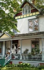 Friends of Poplar Hill Mansion, Inc