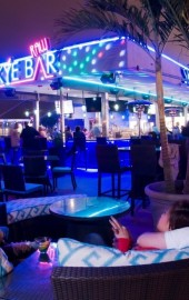 Skye Bar & Grille