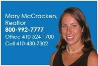 Mary McCracken - Realtor