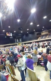 Wicomico Civic Center
