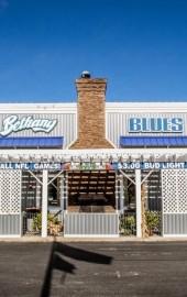 Bethany Blues