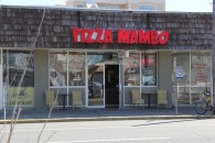 Pizza Mambo
