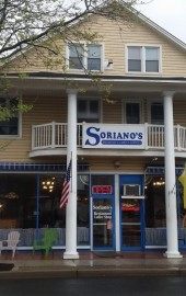 Soriano's Restaurant & Coffee Shop