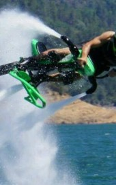 Hydro Fly OC