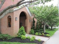 Atlantic United Methodist Church