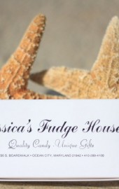 Jessica's Fudge House