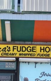 Jessica's Fudge House