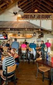 Longboard Café