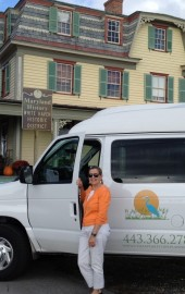 Chesapeake Tours and Promotions, Inc.